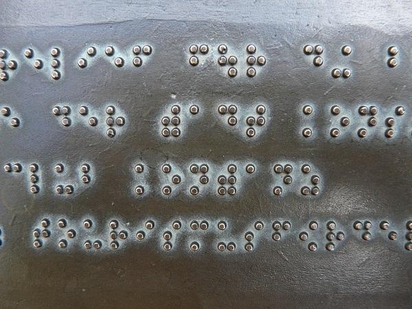 Una nueva y premiada impresora de braille y gráficos táctiles