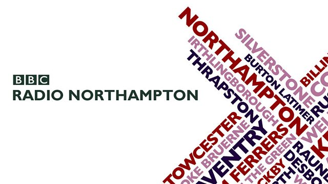 Kieron Slater (CEO of KWSP) was interview on BBC Radio Northamptonshire in relation to Braillejet on the 2nd of May 2017.
